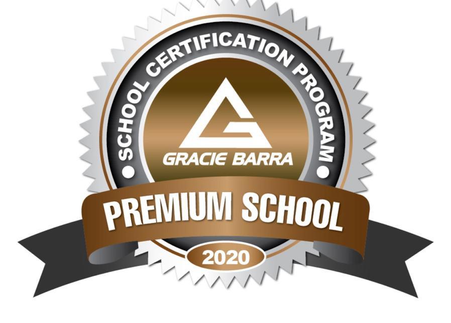 Selo Escola Premium